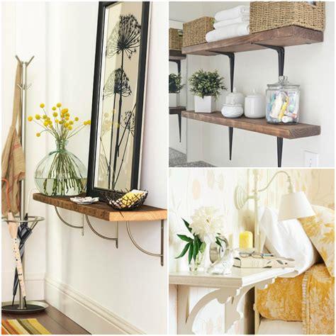 diy bedroom shelves diy shelves for a minimalist bedroom mom fabulous
