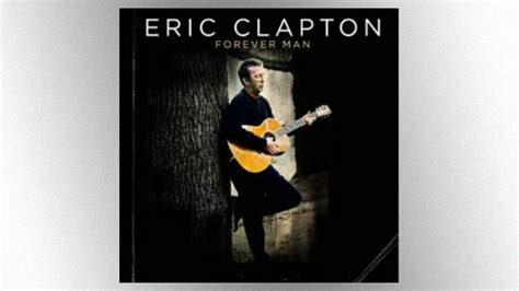 Cd Eric Clapton Forever eric clapton to release new compilation quot forever quot next month