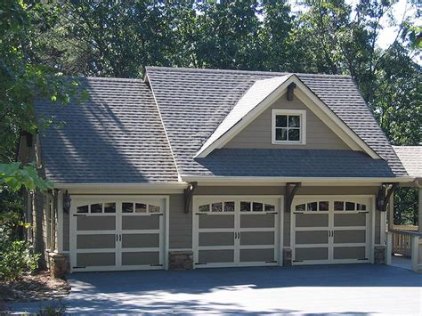 garage plans with shop carriage house plans craftsman style carriage house plan