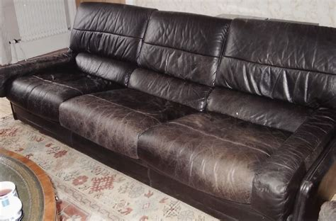 restore leather sofa learn how to restore leather