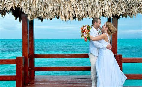 Belize Marriage Records Weddings Ramon S Resort