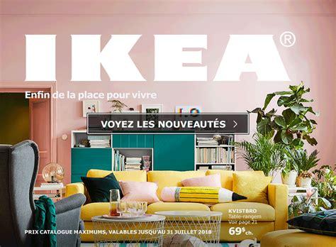 ikea catalogue 2017 pdf le nouveau catalogue ikea 2018 enfin de la place pour