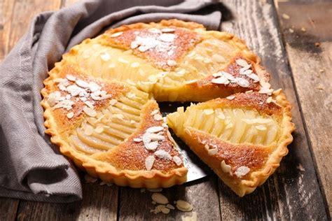 cuisiner la poir馥 tarte aux poires la meilleure recette