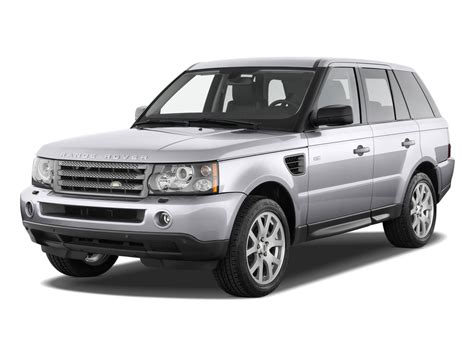 2009 land rover 2009 land rover range rover sport reviews and rating