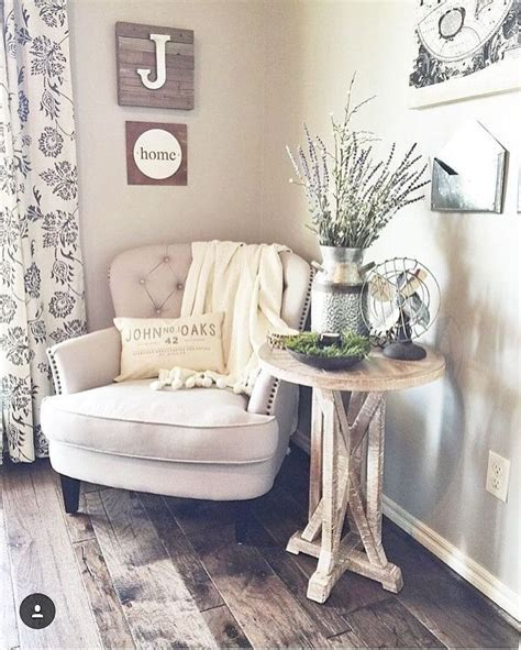 country chic home decor best 25 sitting area ideas on country chic