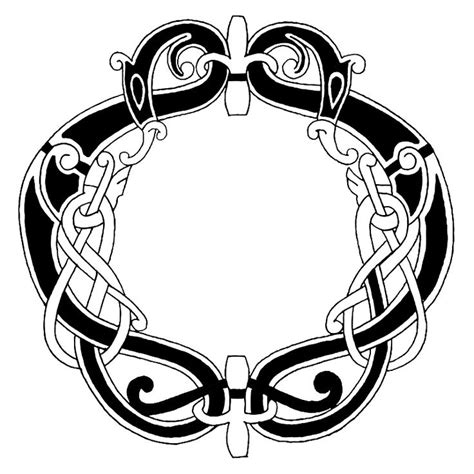 celtic circles tattoo designs celtic circle sculpture poseidon
