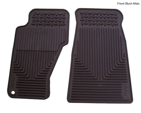 jeep slush mats wj grand slush floor mats wjslushmats