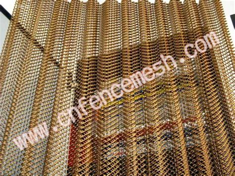 wire mesh curtains 27 best images about wire mesh curtains on pinterest
