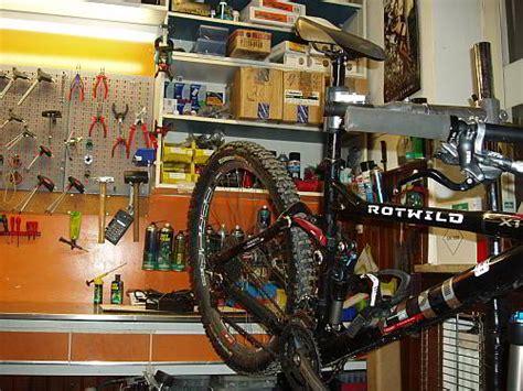 werkstatt privat ast bikes devinci liteville rotwild und ktm in