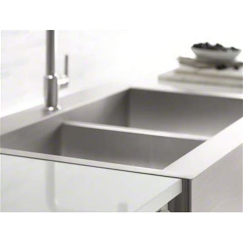 top mount apron front sink kohler 35 3 4 quot x 24 5 16 quot x 9 5 16 quot top mount equal