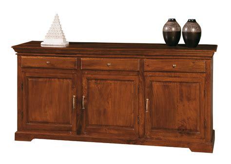 credenza etnica credenza etnica in legno massello etnico outlet mobili