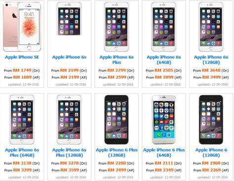 Hp Iphone 5c Di Lazada harga iphone 5c terkini di malaysia harga hp samsung