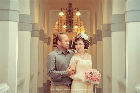 Wedding Kartika Chandra by Eksotisme Prewedding Malam Hari