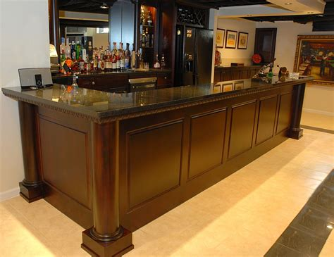 Handmade Bars - handmade bar by custom wood creations custommade