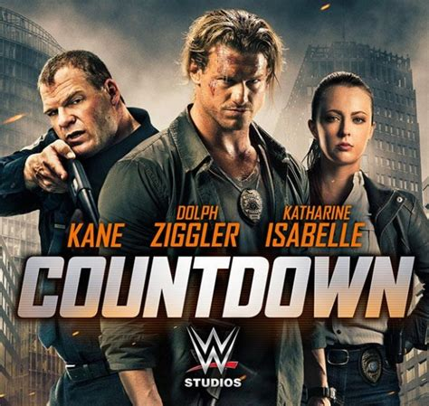 wwe countdown 2016 movie wwe studios trailer for countdown is certainly something