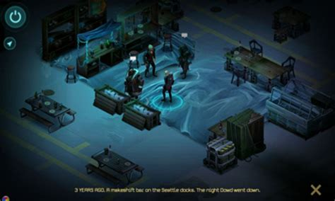 shadowrun returns apk shadowrun returns for android apk free ᐈ data file version mob org