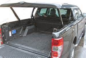 Top Tonneau Covers Trucks Ford Ranger T6 Tonneau Covers Smart Tip Top