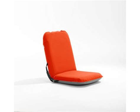 siege inclinable comfort seat si 232 ge inclinable orange si 232 ges fauteuils