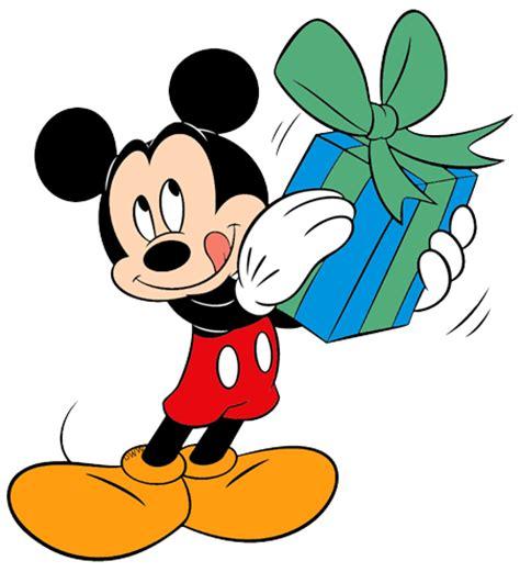 Balon Happy Birthday Mickey Mouse 22094 disney birthdays and clip disney clip galore