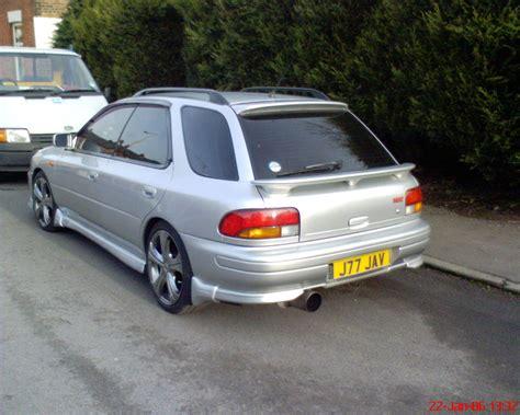 subaru awd wagon 1997 subaru impreza pictures cargurus