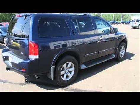 Volkswagen Duluth Mn by 2010 Nissan Armada Volkswagen Of Duluth Hermantown Mn