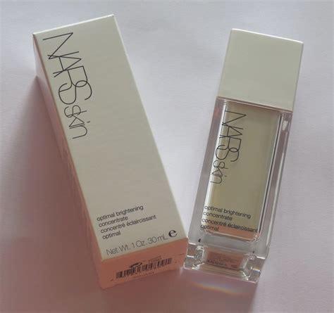 Optimal White Puryfying Toner Skin nars skin optimal brightening concentrate review