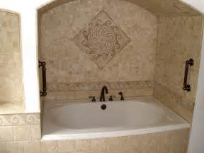 bathroom shower tile designs 30 pictures of bathroom tile ideas on a budget