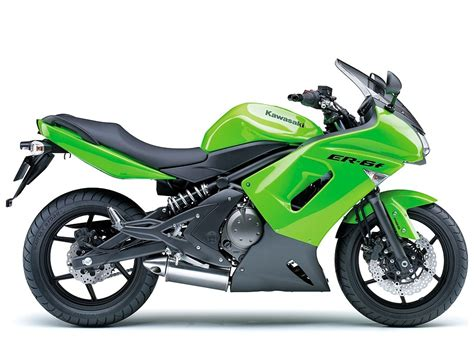 Kawasaki Er 6f by Kawasaki Er 6f Quot Abs Quot 2008 2ri De