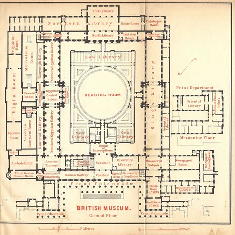 floor plan british museum mappa moodi moo de fl 226 neurs map collection collection