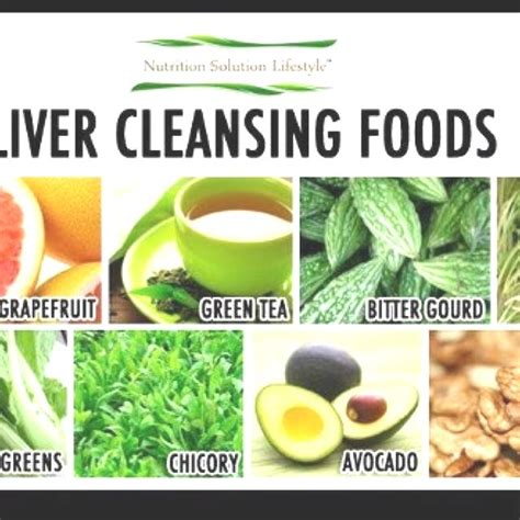 Liver Detox For Cancer Patients by Cancer Diets Liver Cleansing Food Recipe Liver