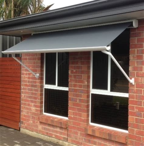 Drop Arm Awning by Drop Arm Awning Db Blinds