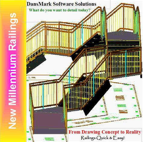 millennium home design jobs current new millennium railings software updates page