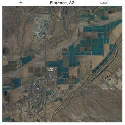 map of florence arizona aerial photography map of florence az arizona