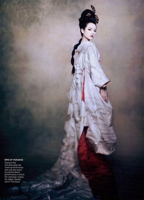 film china white hair memoirs of a geisha fabric films