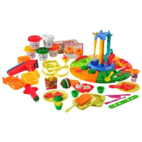 play doh cuisine play doh food set mpw