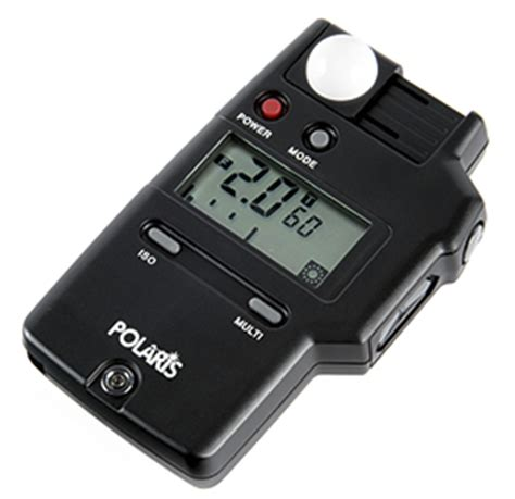 Polaris Light Meter Made In Japan six of the best lightmeters photographer