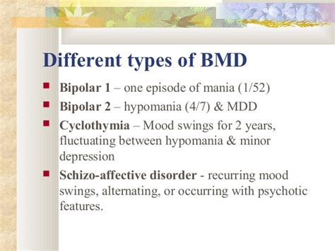 severe mood swings and anger presentation on bipolar