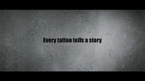 tattoo nation trailer tattoo nation trailer on vimeo