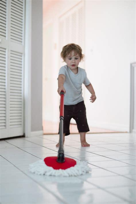 Clean Floors  Easy  Natural   Diy Floor