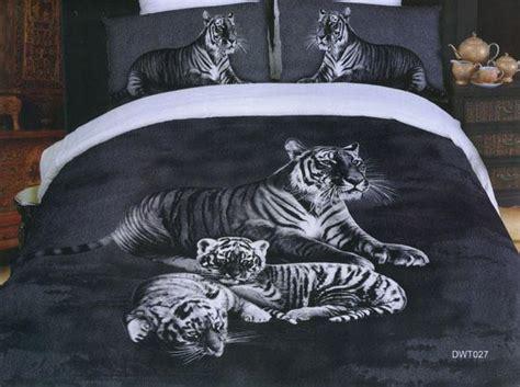 white tiger bedroom china black and white tiger print ap bawt 48 china