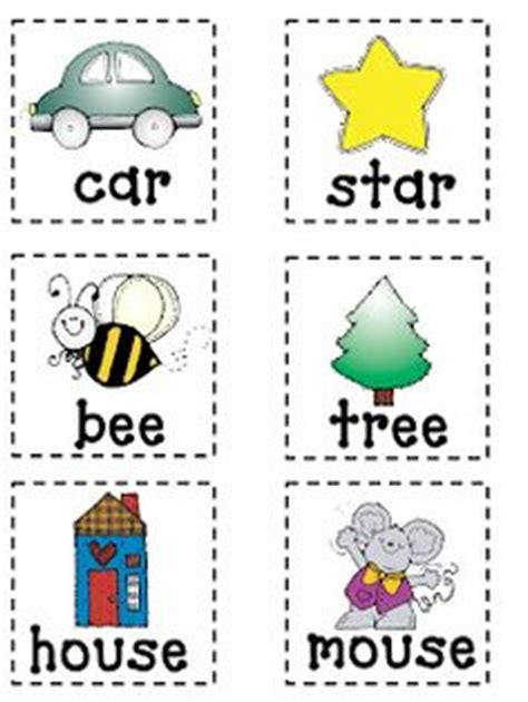rhyming board game free printable no time for flash cards 1000 images about rhyme time on pinterest nursery