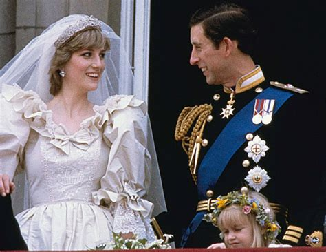 prince charles and princess diana british weddings from the past prince charles lady