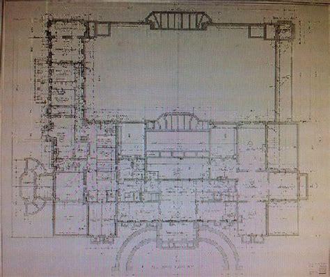 whitemarsh hall floor plan whitemarsh hall basement gilded age mansions