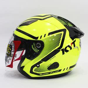 Nevada Size Xl Next Slide Motif Warna jual helm kyt galaxy slide motif yellow half visor