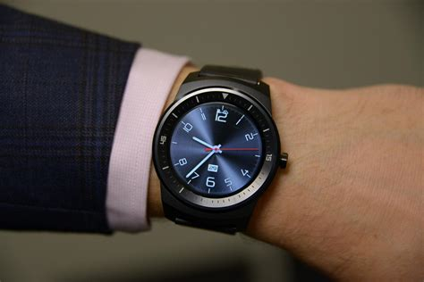 Smartwatch Lg G R Lg G R Android Release Date Price And More