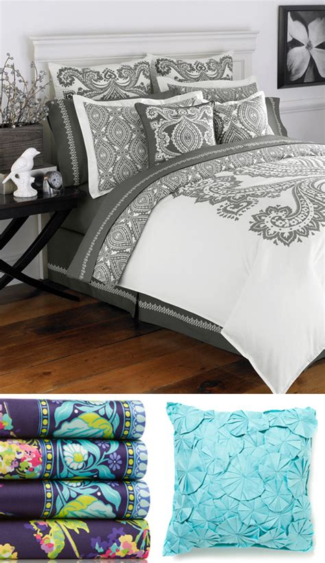 amy butler bedding green steal alert amy butler bedding up to 60 off at rue