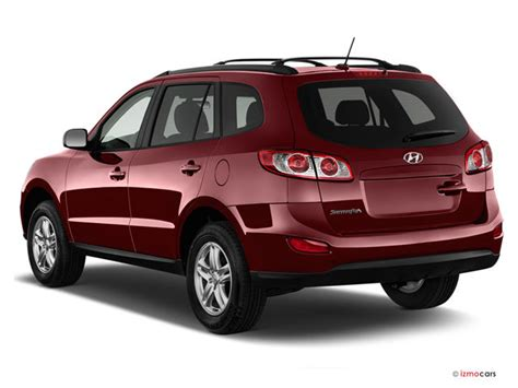2012 hyundai santa fe reliability 2012 hyundai santa fe prices reviews and pictures u s
