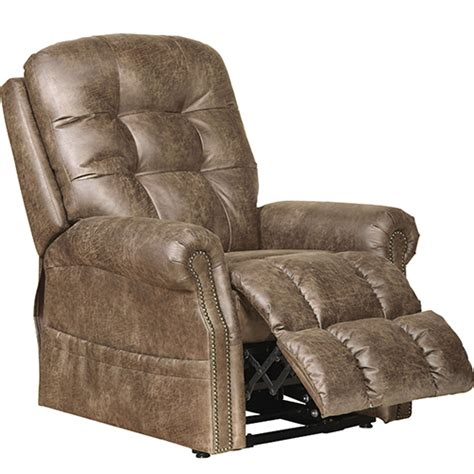 catnapper power recliner catnapper ramsey power lift recliner boscov s