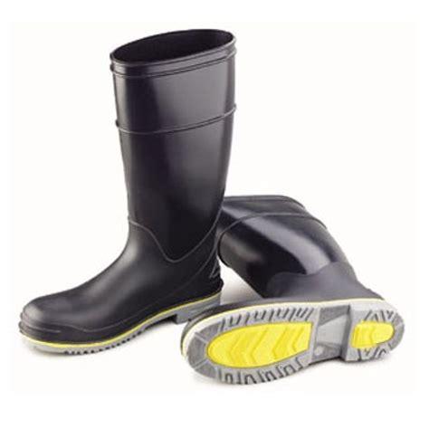 pvc boots flex 3 pvc boot onguard industries ong89904