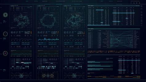 echo pattern meaning fui echo film screen graphics on behance gui ux